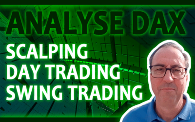ANALYSE DAX SCALPING DAY TRADING SWING TRADING